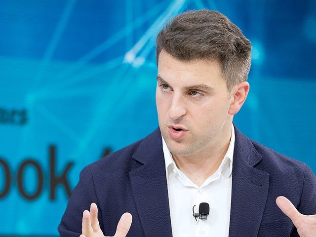 The rise of Airbnb CEO Brian Chesky, who got his start renting out air mattresses on his floor and is now headed toward a highly anticipated IPO