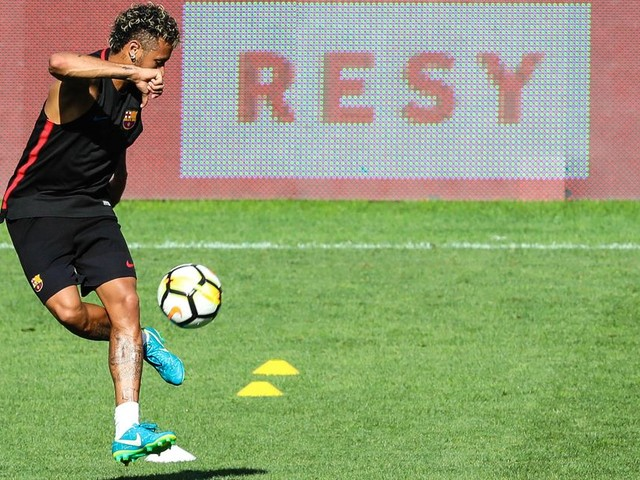Juventus vs Barcelona LIVE score and goal updates from International Champions Cup clash