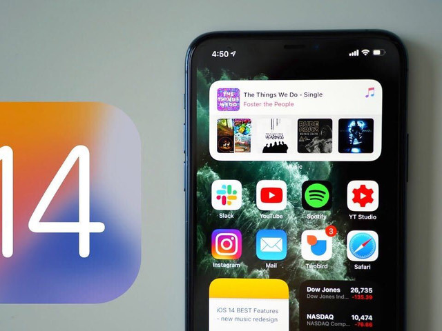 Top iOS 14 Features: Compact Phone Calls, Back Tap, Widgets, App Library and More