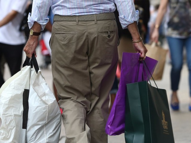 UK retail sales growth slows to its worst performance in almost 4 years as Brexit inflation hits hard