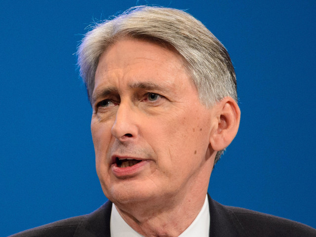 Theresa May Has 'Full Confidence' In Philip Hammond, As Ex-Chancellor George Osborne Hints At Cabinet Talks To Oust PM