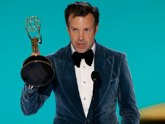 Emmys 2021: All 12 Major Acting Prizes Go to White Winners