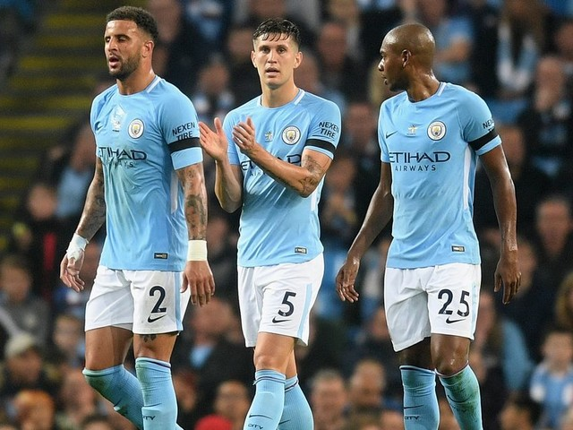 Man City player John Stones admits his honesty against Liverpool may have cost the Invincibles tag