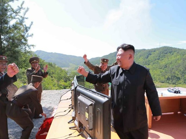 Today in Conservative Media: Should We Go Nuclear on North Korea?