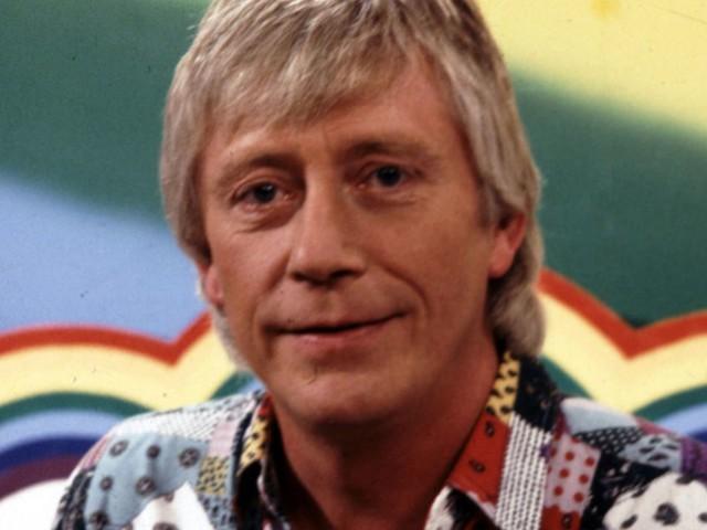 Rainbow's Geoffrey Hayes dies aged 76