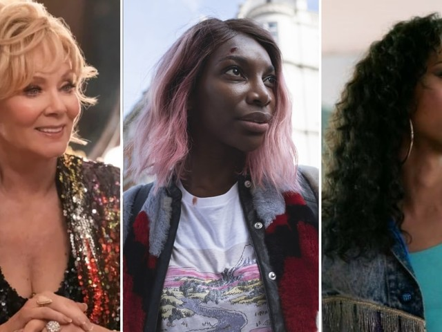 'Hacks,' 'I May Destroy You' and 'Pose' Top Dorian TV Awards: Complete Winners List