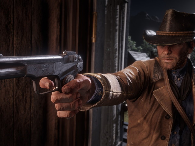 Red Dead crash fixes, Conan horsies, DayZ bears, and more of the PC patches
