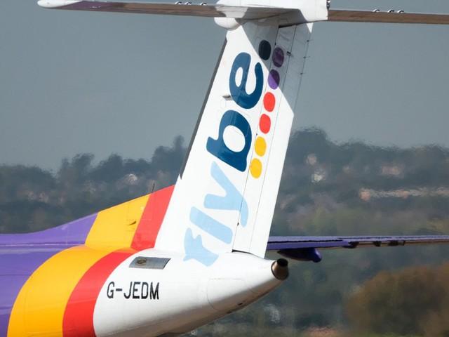 Top Flybe investor declares war over £2m sale