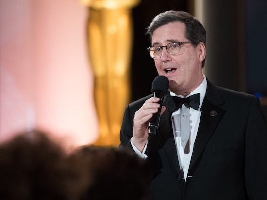 Oscars Academy Elects Casting Director David Rubin as New President