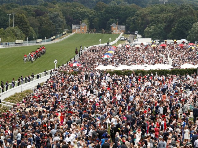 When is Royal Ascot 2019? Ticket info, directions, tv schedule, race times and dress code – your ultimate guide to Ascot