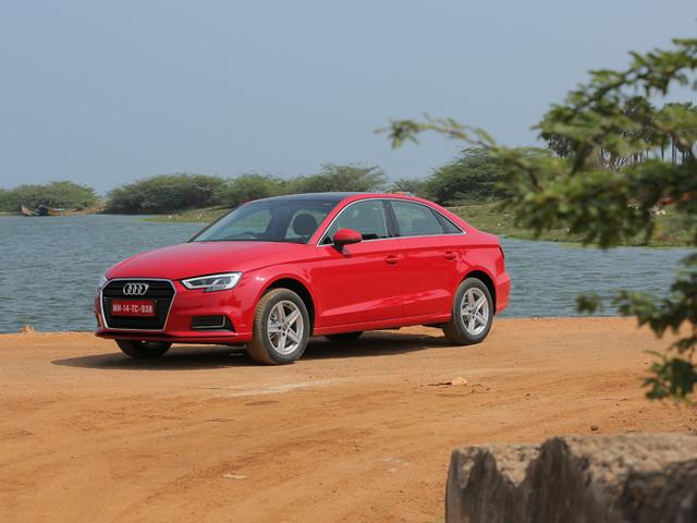 Audi A3 Facelift: Review