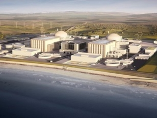 Nuclear industry warns net zero targets at risk without new reactors