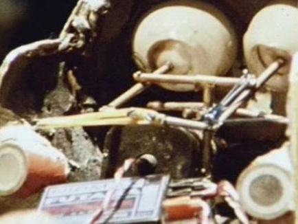 Inside The Chachapoyan Fertility Idol From Raiders Of The Lost Ark