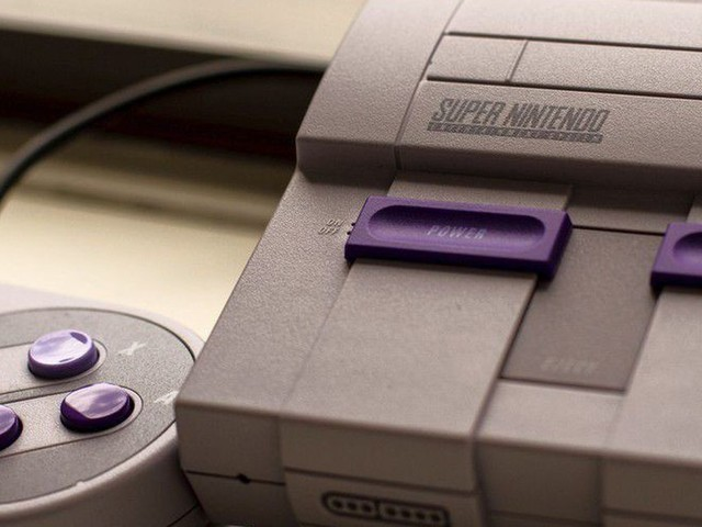 Walmart will have SNES Classics on sale for the next three days