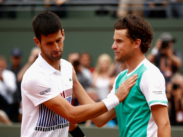 Did Djokovic 'tank' during 6-0 shock at the French Open?