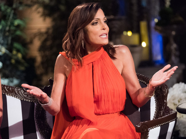 The Real Housewives of New York City Reunion Recap: Lower East Snide