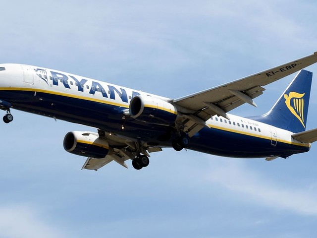 Ryanair kicks off Christmas countdown with huge sale on flights during the festive season with seats for under £10