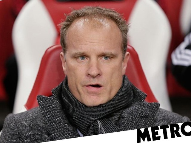 Dennis Bergkamp delivers honest assessment of Arsenal under Unai Emery