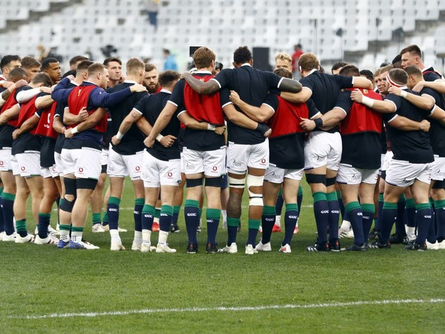 5 things we learned from the British and Irish Lions' tour of South Africa