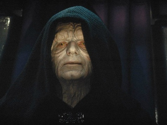 Here's How Emperor Palpatine Was Still Alive in 'Star Wars: The Rise of Skywalker'