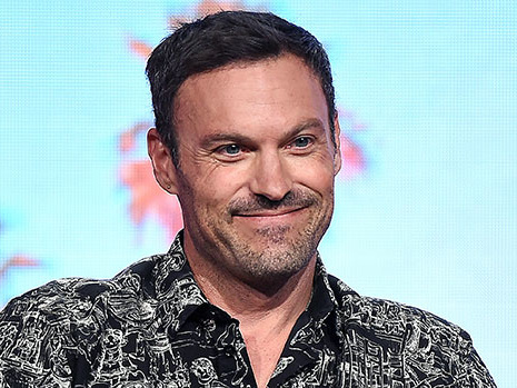 Brian Austin Green: How Dating Model Tina Louise Is Helping Him 'Get Over' Painful Megan Fox Split