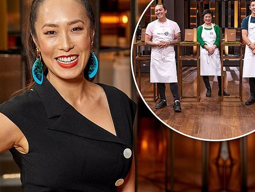 MasterChef judge Melissa Leong says the secret to the revamped show's success is diversity