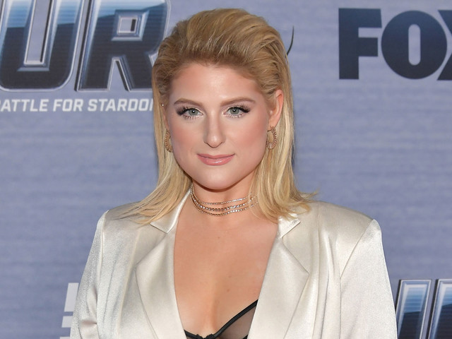 Meghan Trainor Teases New Single 'No Excuses,' Reveals Music Video Release Date - Listen!