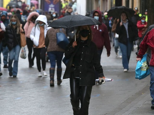 Mask wearing and social distancing could end on July 19, reports suggest