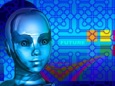 Small Business and AI: Now, Next and Future