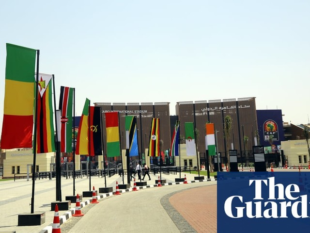 Africa Cup of Nations needs action on field to provide good news | Nick Ames