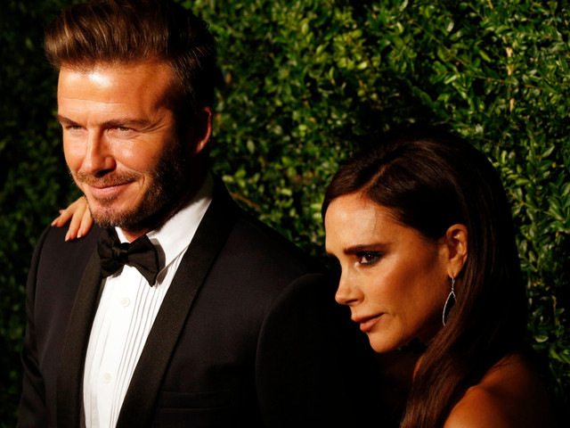 Victoria Beckham says she was bullied at school because she was 'awkward' and had hardly any friends