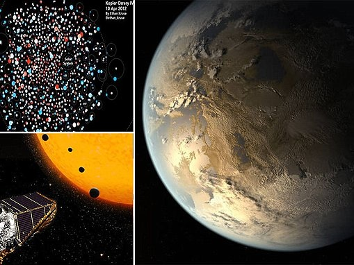 How to watch Nasa's Kepler announcement today