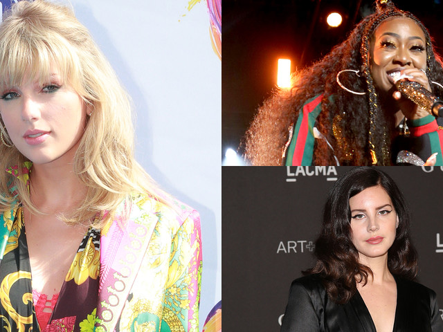 Just Jared's New Music Friday Round Up: Week of August 23 - Click Here!