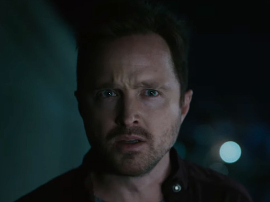 Aaron Paul Stars in New 'Westworld' Season Three Trailer - Watch Now!
