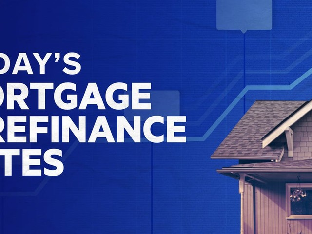 Today's mortgage and refinance rates: August 5, 2021