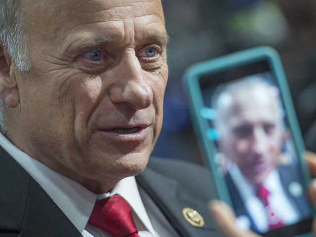 Congressman Steve King Condemned For Saying 'Diversity' Makes America Worse