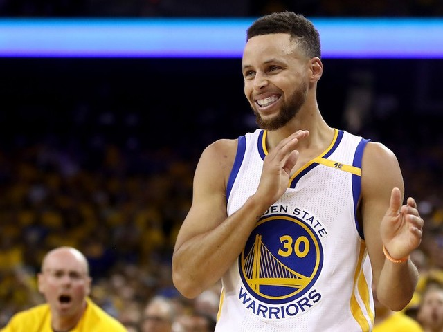 JEFFERIES: Steph Curry's new shoe is going to be the No. 1 sneaker in basketball (UA)