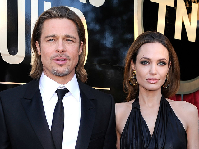 Angelina Jolie Allowed to Sell Her Share of Her & Brad Pitt's Winery & Estate