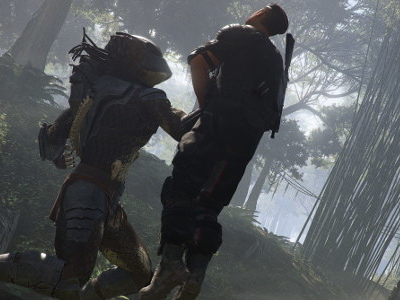 Tom Clancy vs. Predator: Wildlands introduces movie monster
