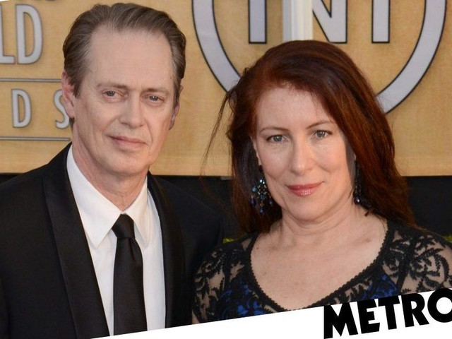 Steve Buscemi's wife Jo Andres dies in New York aged 65