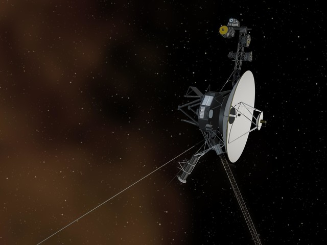 Australia is still listening to Voyager 2 as NASA confirms the probe is now in interstellar space