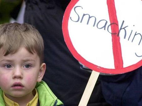 Holyrood backs general principles of Bill to ban smacking