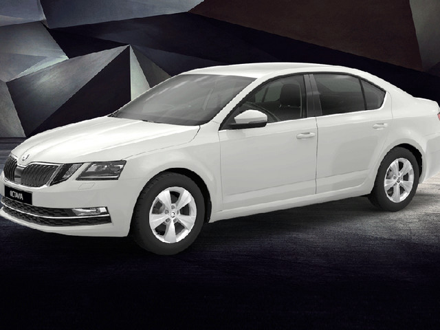 2019 Skoda Octavia Corporate Edition launched at Rs 15.49 lakh