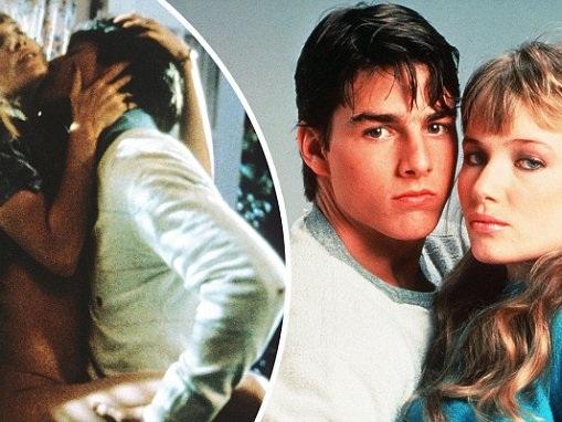 Tom Cruise had an 'intense affair' with Rebecca De Mornay
