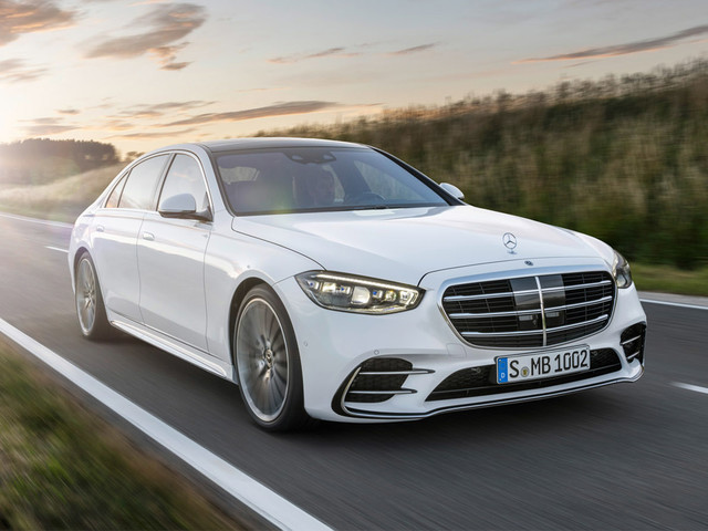 2021 Mercedes S-Class: Reinvented saloon starts from £78,705