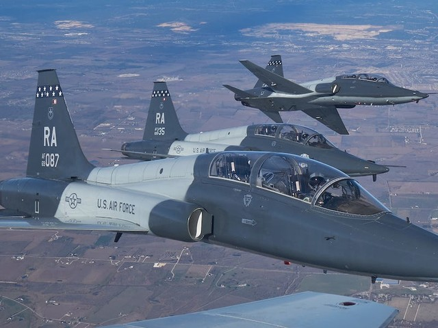 How the Air Force instructor pilots learn to teach world-class aviators