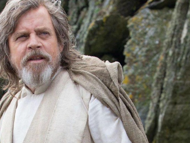 'The Last Jedi' first premiere reactions are here and - you guessed it - the Force is strong