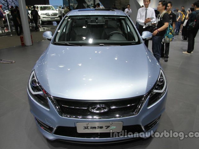 Chery may enter India in partnership with Tata Motors – Report
