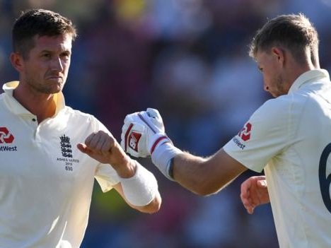 'There is belief and excitement' - England can complete record chase & keep Ashes alive, says Denly