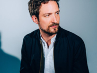 Frank Turner Releases New Song The Graveyard Of The Outcast Dead